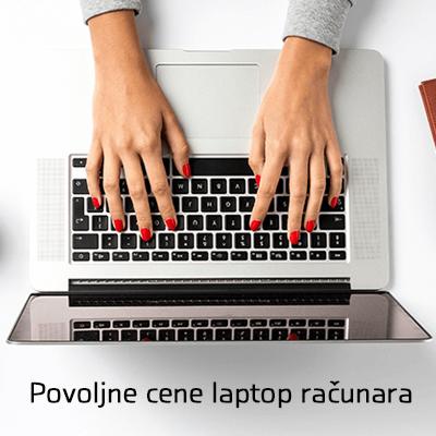 Septembar dva 2021 - Povoljne cene laptop računara 2