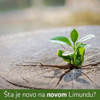 Jul tri 2021 - Šta je novo na novom Limundu?