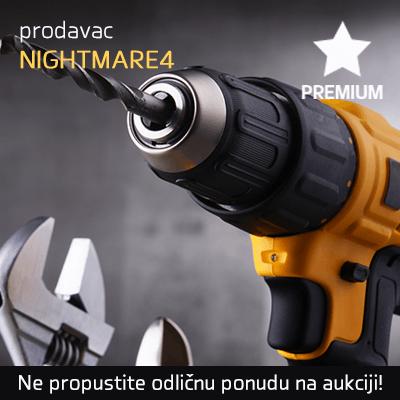Oktobar dva 2021 - Nightmare4