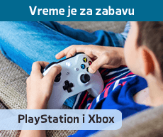 April tri - trostruki 1 - Vreme je za zabavu PlayStation i Xbox