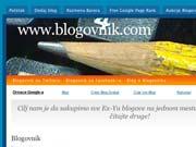 Blogovnik