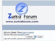 Zurka forum